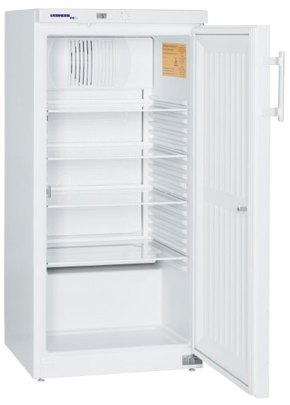 Лабораторный холодильник Liebherr LKexv 2600