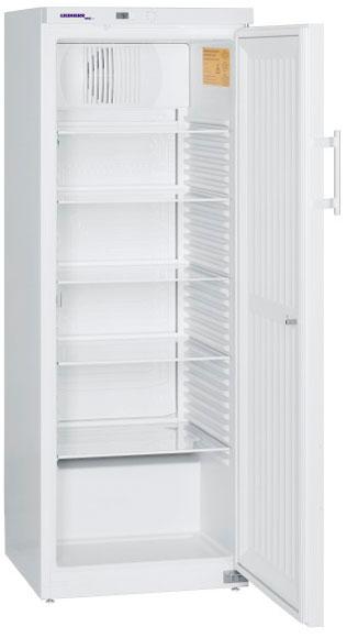 Лабораторный холодильник Liebherr LKexv 3600