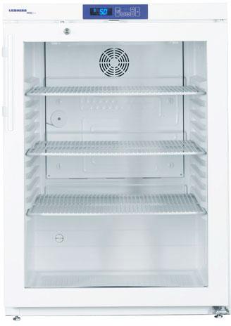 Лабораторный холодильник Liebherr LKUv 1613 MediLine