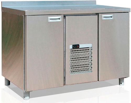 Холодильный стол Carboma BAR-320