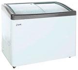 Морозильный ларь Снеж МЛГ-350
