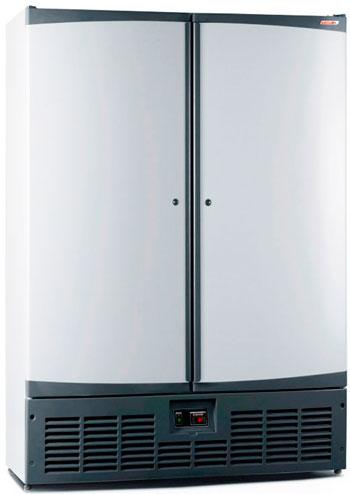 Морозильный шкаф Ариада R1400 L
