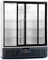 Холодильный шкаф-купе Ариада R1400 MC