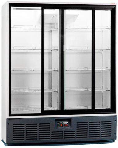 Холодильный шкаф-купе Ариада R1520 MC