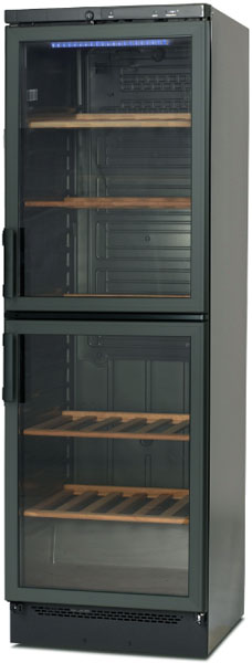 Винный холодильник Vestfrost Solutions VKG 570 Black
