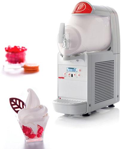 Фризер для мороженого Ugolini Minigel 1 Plus