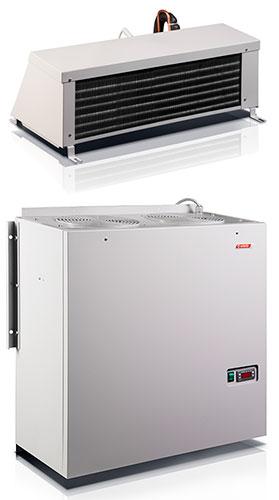 Среднетемпературная сплит-система Ариада KMS 120