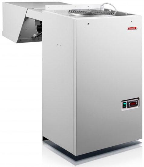 Среднетемпературный моноблок Ариада AMS 105