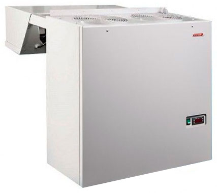 Среднетемпературный моноблок Ариада AMS 330N
