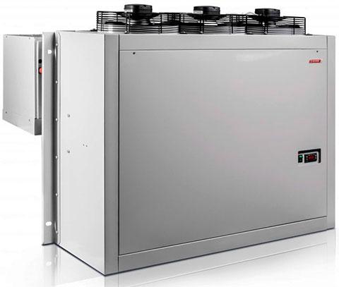 Среднетемпературный моноблок Ариада AMS 335T