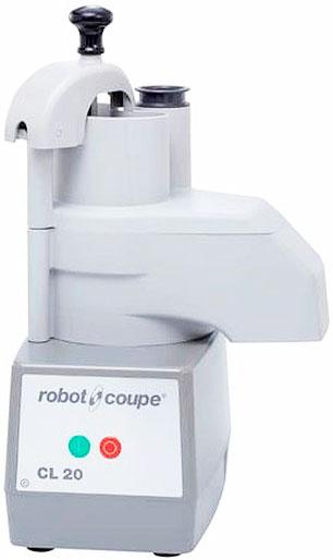 Профессиональная овощерезка Robot Coupe CL20