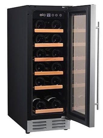 Винный холодильник Climadiff CLE18
