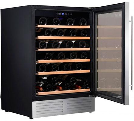 Винный холодильник Climadiff CLE51