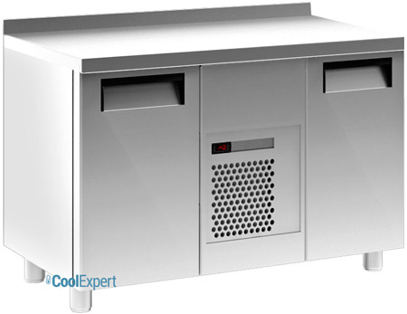 Холодильный стол Carboma 2GN/NT