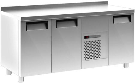 Морозильный стол Полюс 3GN/LT