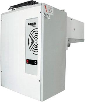 Среднетемпературный холодильный моноблок Polair MM111S