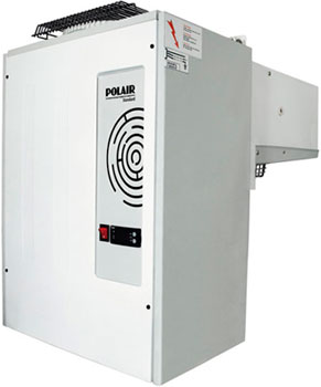 Низкотемпературный моноблок Polair MB108S