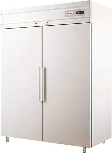 Фармацевтический холодильный шкаф Polair ШХКФ-1,4