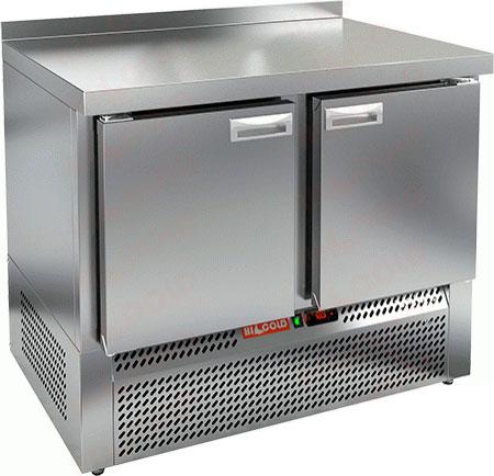 Морозильный стол Hicold GNE 11/BT