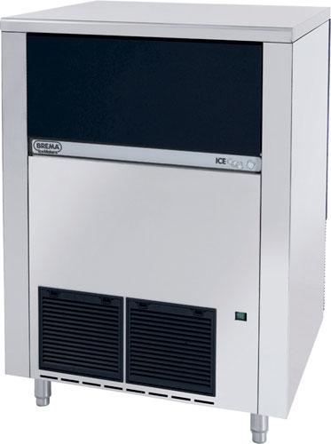 Льдогенератор кубикового льда Brema CB 1265W