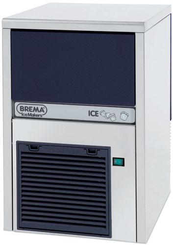 Льдогенератор кубикового льда Brema CB 246W