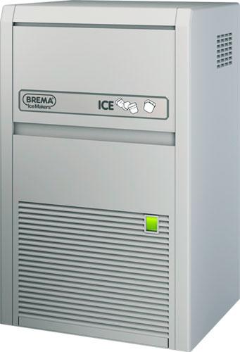 Льдогенератор кубикового льда Brema CB 184W