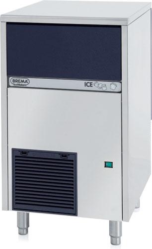 Льдогенератор кубикового льда Brema CB 425W