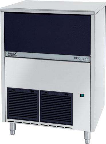 Льдогенератор кубикового льда Brema CB 640W