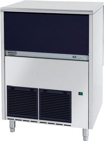 Льдогенератор кубикового льда Brema CB 840W