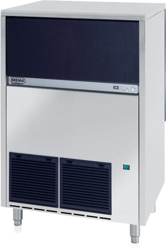 Льдогенератор кубикового льда Brema CB 955W