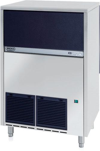 Льдогенератор кубикового льда Brema CB 955A