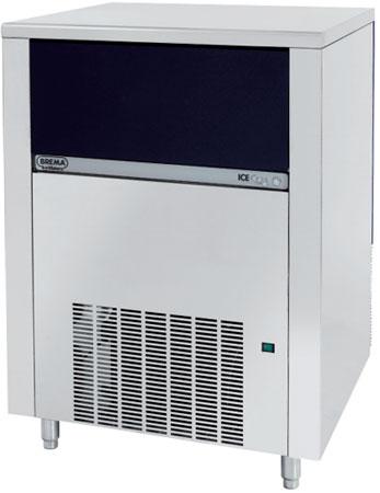 Льдогенератор кубикового льда Brema CB 1565 A