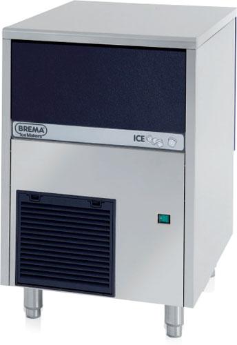 Льдогенератор кубикового льда Brema CB 316
