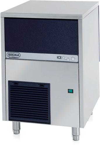 Льдогенератор кубикового льда Brema CB 416