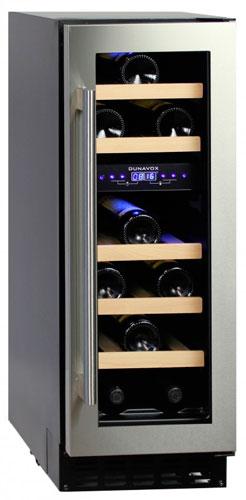 Винный холодильник Dunavox DAU-17.57DSS