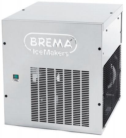 Льдогенератор гранулированного льда Brema G160W