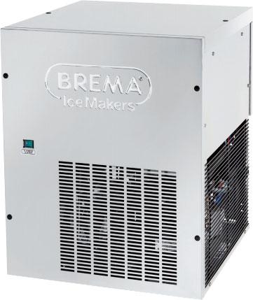 Льдогенератор гранулированного льда Brema G280A