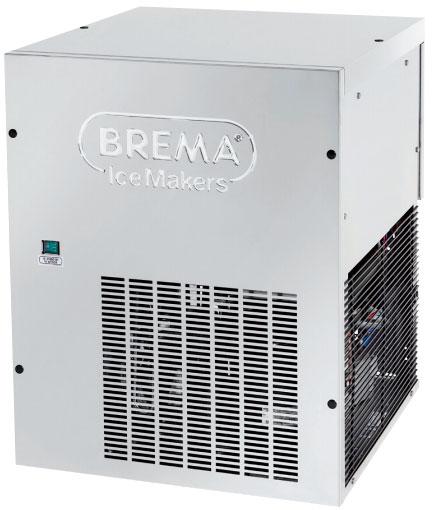 Льдогенератор гранулированного льда Brema G510A