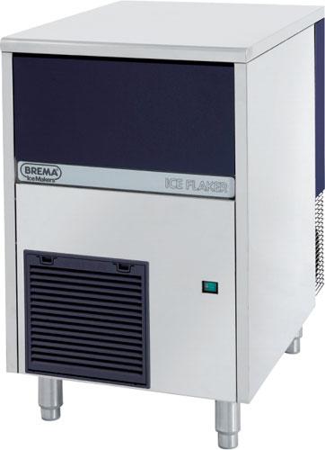 Льдогенератор гранулированного льда Brema GB 902W