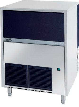 Льдогенератор гранулированного льда Brema GB 1540 W