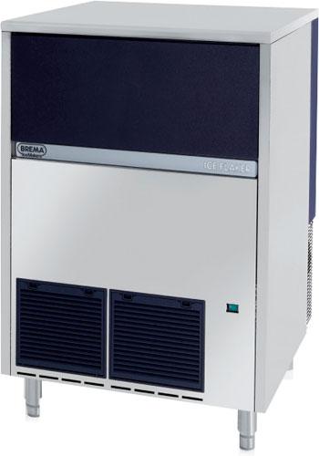 Льдогенератор гранулированного льда Brema GB 1555 W
