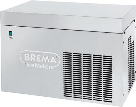 Льдогенератор чешуйчатого льда Brema Muster 250 A