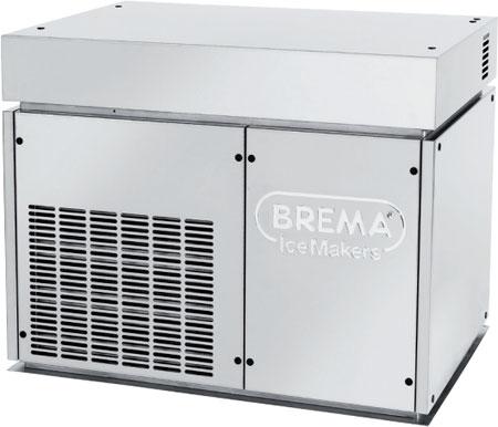 Льдогенератор чешуйчатого льда Brema Muster 350