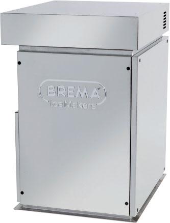 Льдогенератор чешуйчатого льда Brema Muster 800 Split