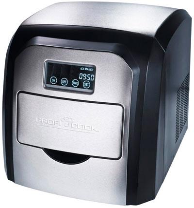 Льдогенератор заливного типа Profi Cook PC-EWB 1007