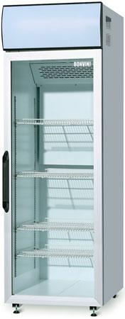 Холодильный шкаф для напитков Снеж Bonvini 400 BGC