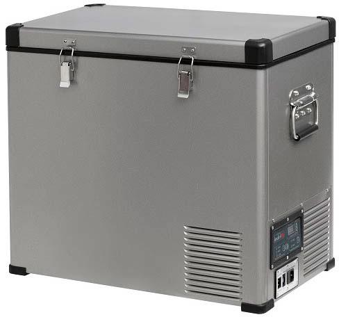 Компрессорный автохолодильник Indel B TB60