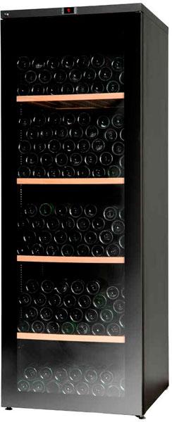 Винный шкаф Vestfrost Solutions WFG 310 черный