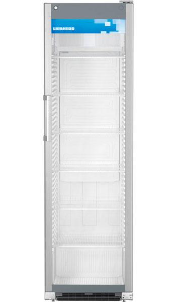 Холодильный шкаф со стеклянной дверью Liebherr FKDv 4503 Premium