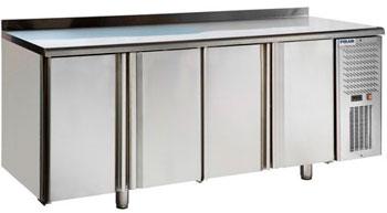 Морозильный стол Polair TB4GN-G